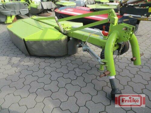 Mähwerk Claas - Corto 210N
