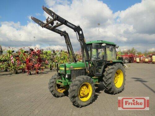Traktor John Deere - 2850