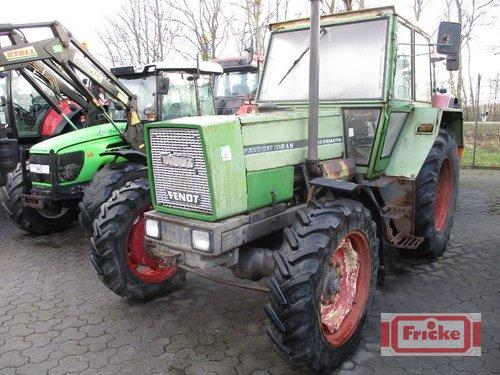Fendt - Favorit 610 LS Turbo