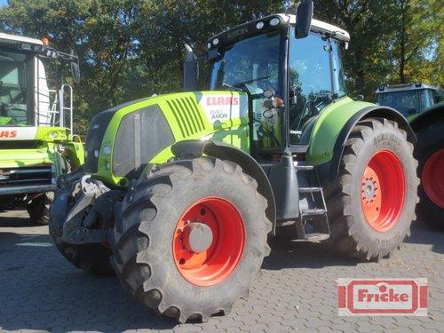 Claas - AXION 840 C-MATIC