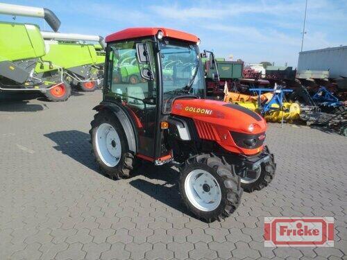 Traktor Goldoni - Ronin 50 Allrad