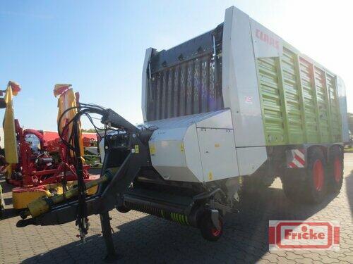 Claas Cargos 9500 S Bouwjaar 2010 Gyhum-Bockel