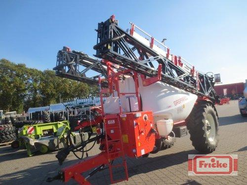 Maschio Campo 65 30 Meter Year of Build 2018 Gyhum-Bockel
