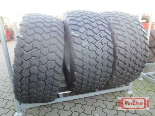 Michelin 650/65r30.5 Baujahr 2014 Gyhum-Bockel