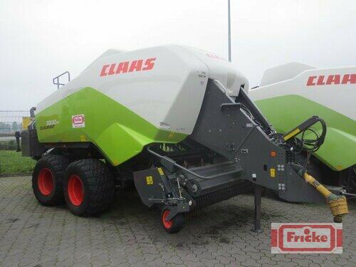 Claas Quadrant 3300 FC Année de construction 2015 Gyhum-Bockel
