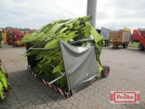 Claas Orbis 750 3t Byggeår 2016 Gyhum-Bockel
