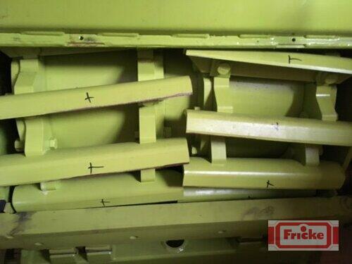 Claas Trommelgehäuse Mit V Max 28 Messertrommel anno di costruzione 2015 Gyhum-Bockel