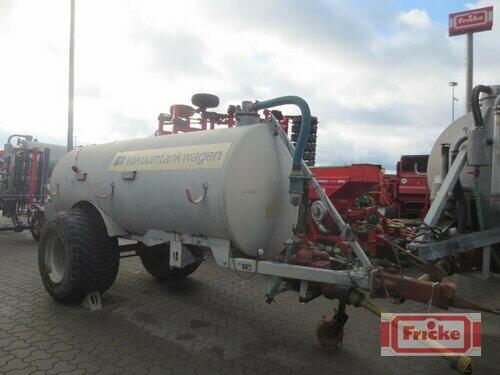Pump/Vakuum Fass BSA - 7800