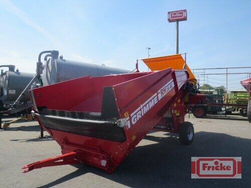 Grimme Rh 14-40 Schüttbunker Rok výroby 2017 Gyhum-Bockel