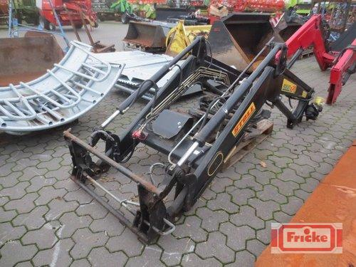 Stoll F30 Hdpm Baujahr 2006 Gyhum-Bockel