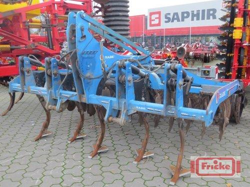 Rabe Combimix 3000 Schwergrubber Rok produkcji 2012 Gyhum-Bockel