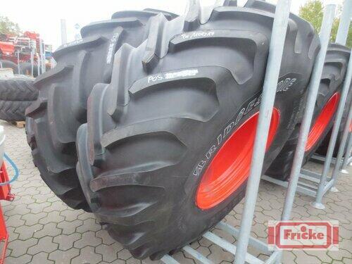 Bridgestone 680/85r32 Rok produkcji 2018 Gyhum-Bockel