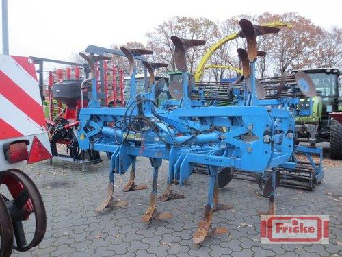 Saphir FG 541/80 Profi Flügelschargrubber