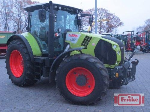 Claas ARION 620 C-MATIC