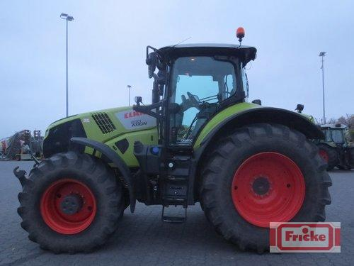 Claas Axion 830 Cmatic Baujahr 2016 Allrad