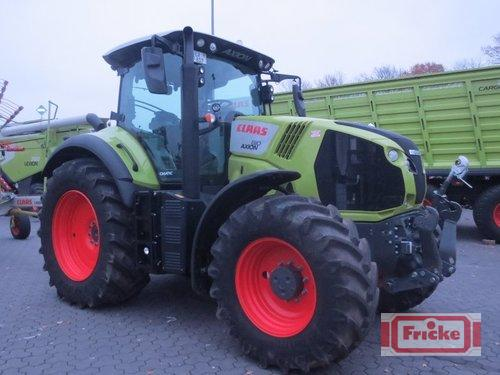 Claas Axion 810 Cmatic CIS+ Bouwjaar 2017 Gyhum-Bockel