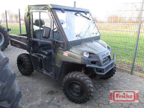 Polaris Ranger Diesel Year of Build 2013 Gyhum-Bockel