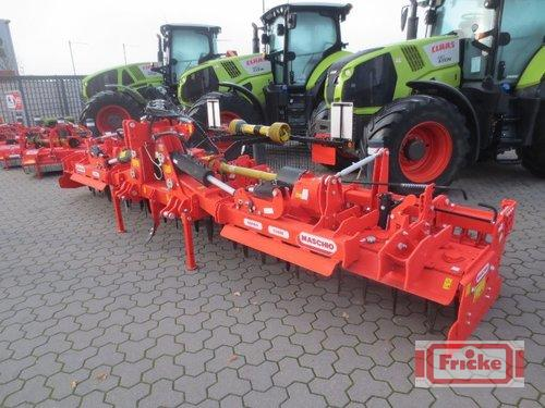 Maschio Aquila Rapido Plus Year of Build 2018 Gyhum-Bockel