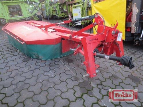 Saphir Km 211 Año de fabricación 2015 Gyhum-Bockel
