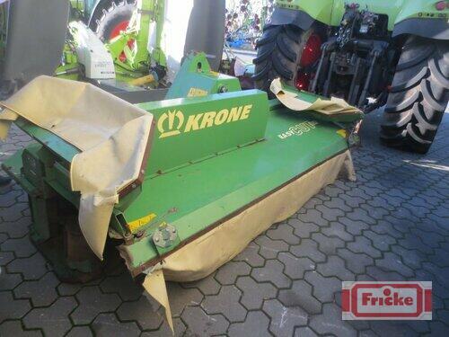 Krone Easycut 32p Baujahr 2009 Gyhum-Bockel