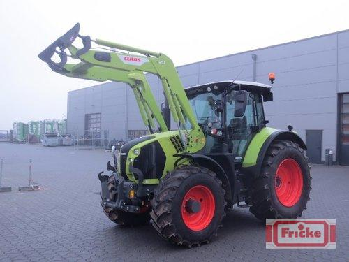 Claas Arion 530 Cmatic CIS+ Frontlader Baujahr 2018