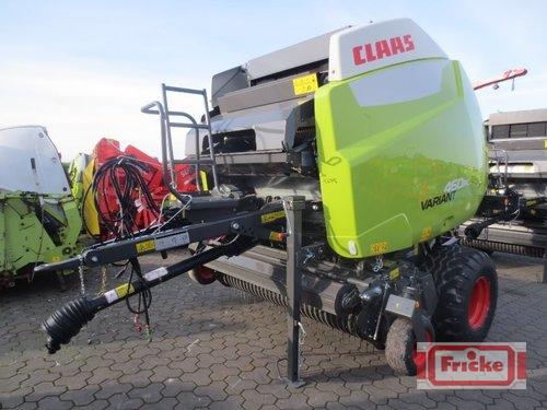 Claas VARIANT RC 460 TREND
