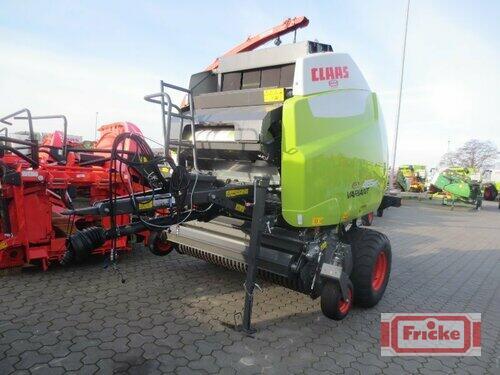 Claas Variant 485 RC Pro Baujahr 2017 Gyhum-Bockel