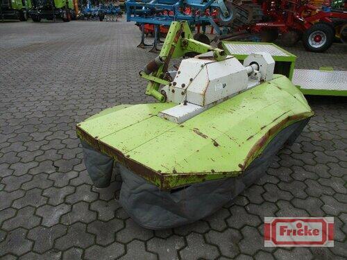 Claas CORTO 210 F