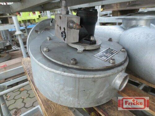 Kotte Beschleuniger Befüllhilfe Nw200 Baujahr 2014 Gyhum-Bockel