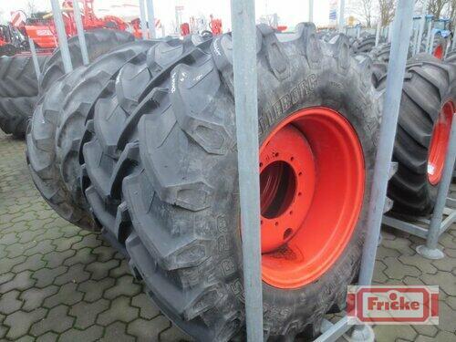 Trelleborg 650/65R38