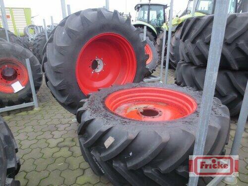 Michelin 600/60 R38
