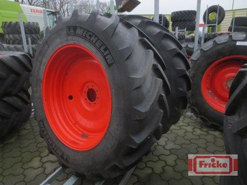 Michelin 540/65R38 Multibib