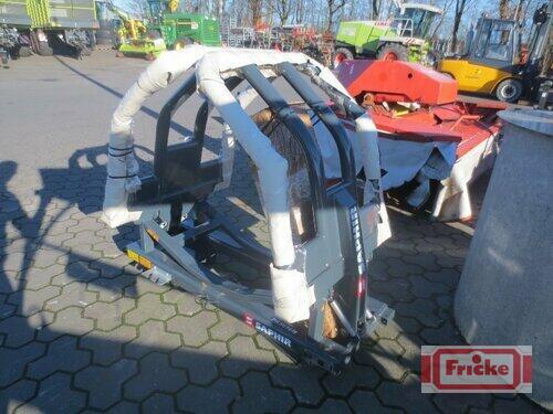 Saphir FBZ Folienballenzange