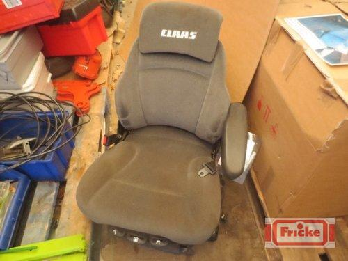 Sears luftgefederter Fahrersitz