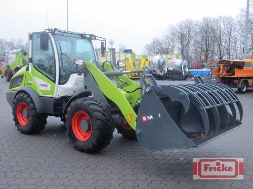 Claas Torion 639 Byggeår 2018 Gyhum-Bockel