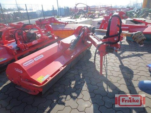 Maschio Giraffona 260 Se Year of Build 2017 Gyhum-Bockel
