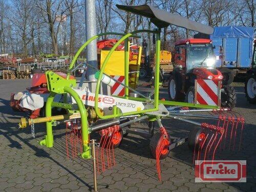 Claas Liner 370 Baujahr 2019 Gyhum-Bockel