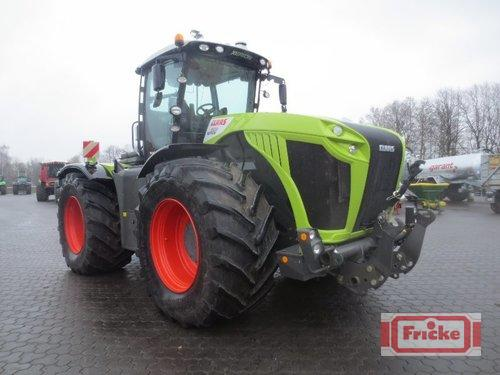 Claas Xerion 4500 Trac VC Year of Build 2016 4WD