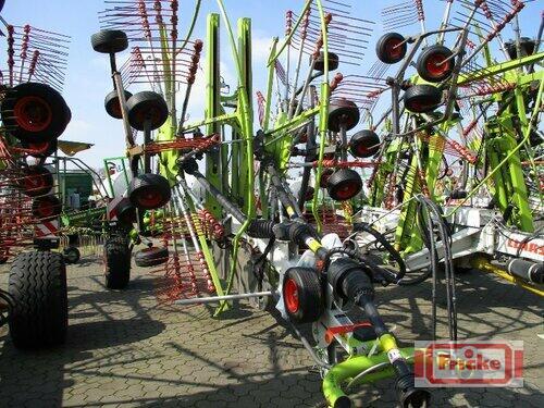 Claas Liner 2900 Bouwjaar 2018 Gyhum-Bockel