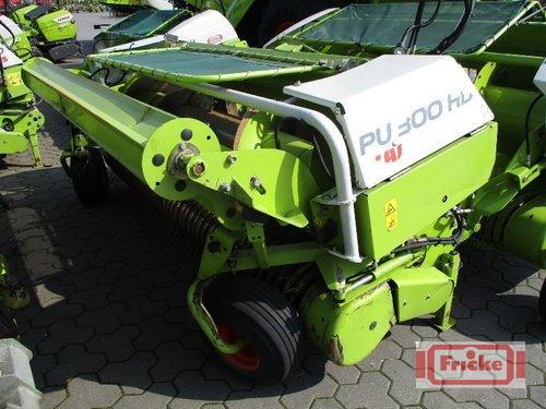 Claas PU 300 HDL