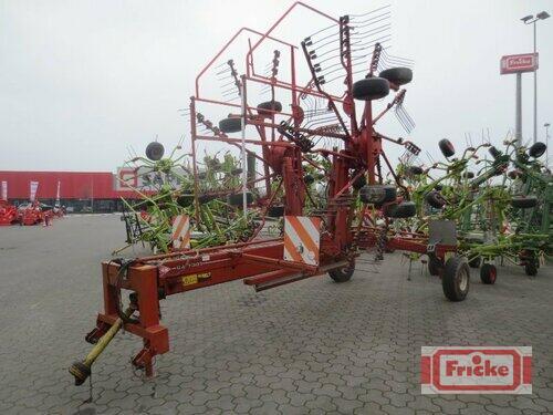 Kuhn Ga7301 Anul fabricaţiei 1995 Gyhum-Bockel