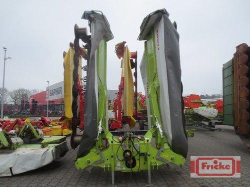 Claas Disco 9100 C Contour Baujahr 2012 Gyhum-Bockel
