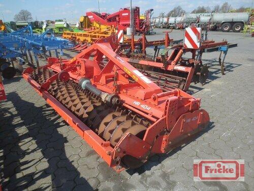 Kuhn Hr 404d Baujahr 2011 Gyhum-Bockel