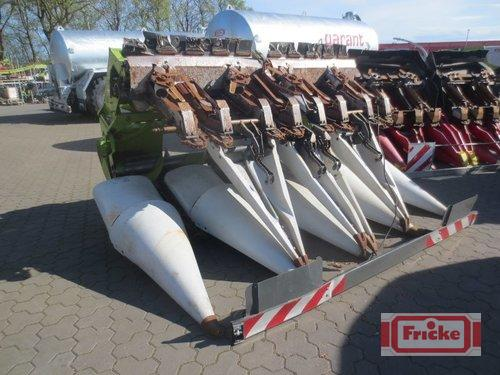 Claas CONSPEED 8-75 FC