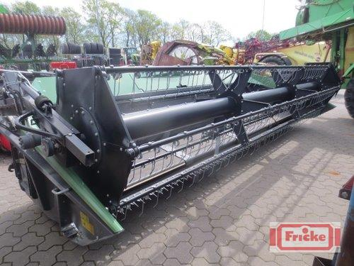 Fendt POWERFLOW 5,50 MTR.