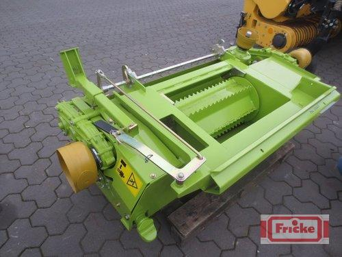 LKS Adapter für Claas Jaguar