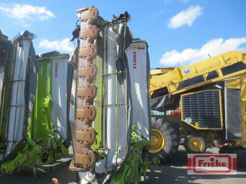 Claas Disco 9100 Contour Baujahr 2012 Gyhum-Bockel