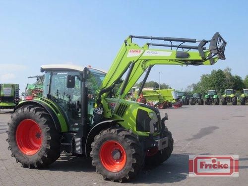 Claas Arion 420 CIS Front Loader Year of Build 2017