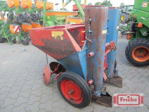 Gruse Vl 16 2-Reihig Gyhum-Bockel