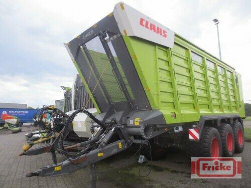 Claas Cargos 750 Tridem Trend Baujahr 2018 Gyhum-Bockel